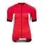 GORE BIKE WEAR Alp-X Pro Jersey korte mouwen Heren rood